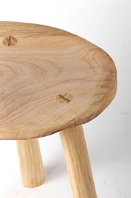 oak-handmade-stool