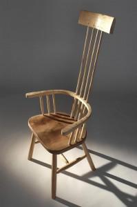 Mackintosh-inspired